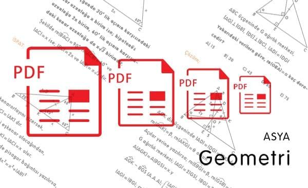 yks geometri pdf